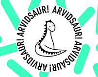 Arvidsaur!