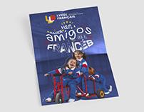 Campaña - Liceo Francés