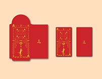 Graphic - Red Envelope