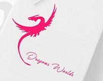 New 3D Logo Mockups
