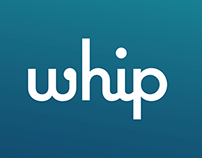 Whip - Your One Stop Car App
