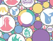 Fall 2015 Poster: Circles
