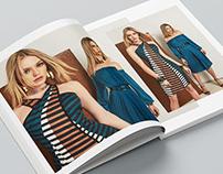 Fashion Campaign Tigrara- Cruise Collection 2019