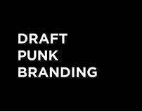 Draft Punk Branding