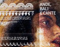 Ande Bali e Cante - In canto popolare