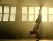 Fitness World - Imagefilm
