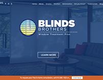 BlindsBros.com