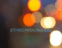 Jethro Patalinghug 2016 Reel