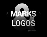 Marks & Logos - 50