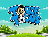 Torcetoons