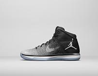 Jordan Brand.