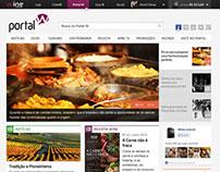 Wine.com.br - Portal de Conteúdo
