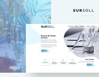 Sursoll Web Design