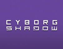 Twitch | CYBORG SHADOW: Banners, bumpers, & biz cards