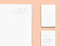 Luzia, light & projects