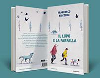 Mondadori - Children Book - Cover and illustrations