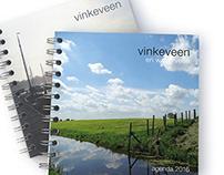 Agenda's Vinkeveen en omgeving