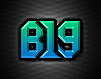 Logo for Team 819 / Team BIG
