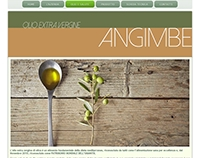 Angimbe Olive Oil
