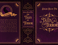 The Tales of Terror Book Cover