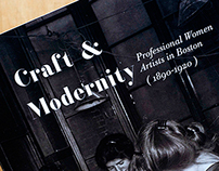 Craft & Modernity