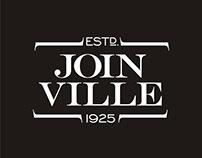 JOINVILLE / Casa de Encuentros