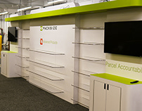 PACKSIZE Corporate Install