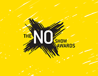 STUDENT WORK   TheNOshow Awards
