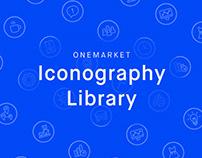 OneMarket Iconography