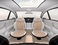 Etude prospective des usages du véhicule autonome
