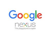 Google - Nexus Playground