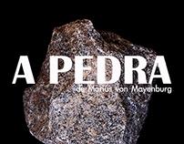 A Pedra / tests