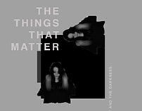 PERSONAL - THE THINGS THAT MATTER