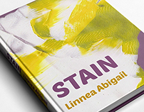 BOOK COVER | Stain
