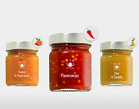 Bisolnatura / Jams commercial photos