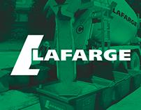 Lafarge Social Media (2018)