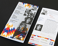 ›Armenische Filme 1915-2015‹   Art-Direction/Design