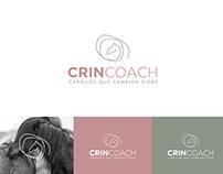 CRINCOACH - Brand Identity, Stationary