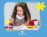 Mavericks School Designs