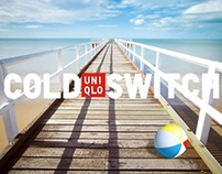 Uniqlo Cold Switch