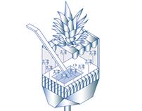 Painaʻāpala (Pineapple) - Yorokobu | Editorial