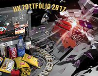 HK Company Profile & Portfolio 2017.. Soon.!
