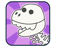 Icon for Dino Merge