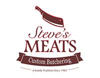 Steve's Meats | Logan, OH