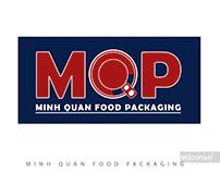 MQP Branding Identity