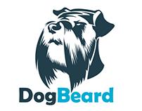 Dog Beard Logo