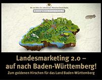 Landesmarketing Baden-Württemberg