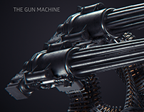 THE GUN MACHINE