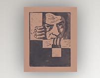 Linogravure #1