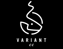 Variant Cycling Collective UI and Ux Design
